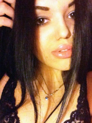 Sex ad by kinky escort Shirli (20) in Istanbul - Photo: 1