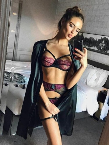 Sex ad by kinky escort Vikki (21) in Istanbul - Photo: 6