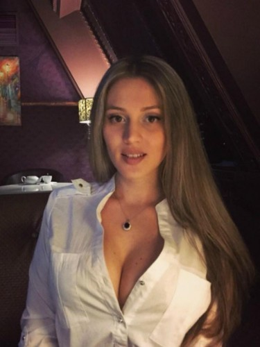 Sex ad by kinky escort Elfi (20) in Istanbul - Photo: 7