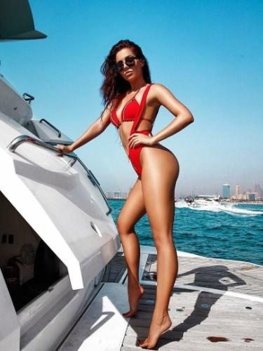 Sesiliya escort in Istanbul - Photo: 6
