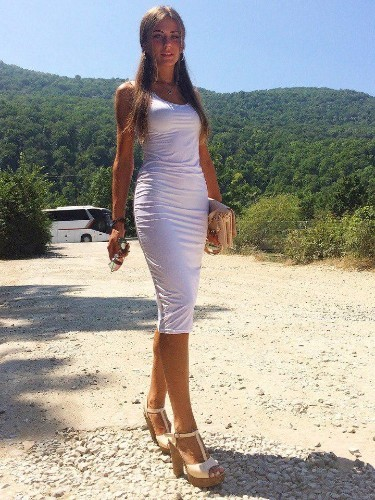 Tamara escort in Istanbul - Photo: 4