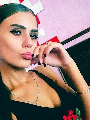 Tamara escort in Istanbul - Photo: 5