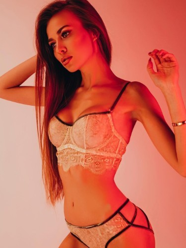 Sex ad by kinky escort Marina Love (24) in Istanbul - Photo: 4