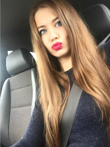 Kamilla escort in Istanbul - Photo: 1