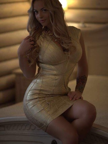 Sex ad by kinky escort Aleksandra (26) in Istanbul - Photo: 6