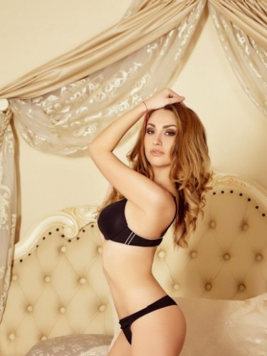Sex ad by kinky escort Lera (23) in Bursa - Photo: 7