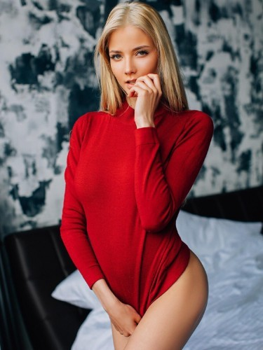 Sex ad by escort Sasha (23) in Istanbul - Photo: 2