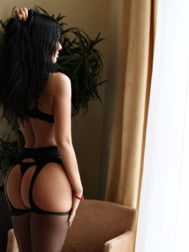 Sex ad by kinky escort Mia (20) in Ankara - Photo: 5