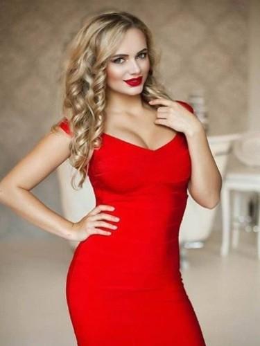 Sonya escort in Izmir - Photo: 1