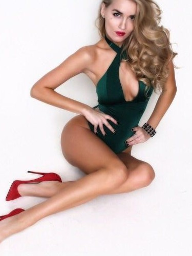 Tina escort in Istanbul - Photo: 1