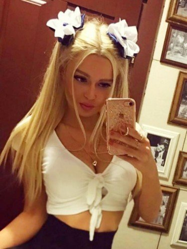Sex ad by kinky escort Angelica (20) in Istanbul - Photo: 3