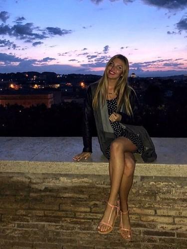 Vasilina escort in Istanbul - Photo: 5