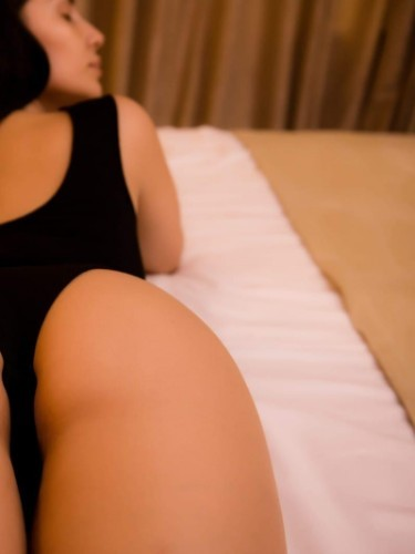 Sex ad by escort Lena (20) in Istanbul - Photo: 6