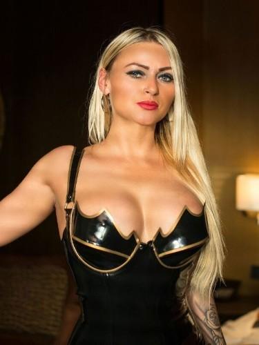 Fetish Mistress Katharina in Almere, Nederland - Foto: 7