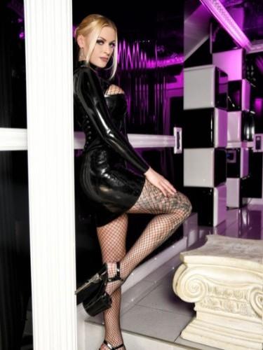 Fetish Mistress Katharina in Almere, Nederland - Foto: 6