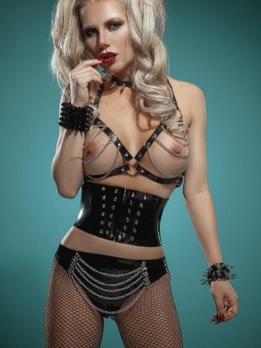 Fetish Mistress Escort Mistress Lady Estelle in Amersfoort, Netherlands - Photo: 1