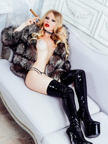 Mistress Lady Estelle nu bij privehuis in Amersfoort - Foto: 5