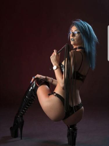 Mistress Ira nu bij privehuis in Antwerpen - Foto: 2