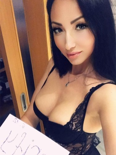 Sex ad by escort Aleksa (26) in Istanbul - Photo: 7