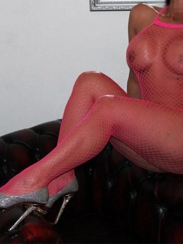 Valentina nu bij privehuis in Amsterdam - Foto: 4