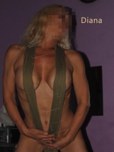 Diana nu bij privehuis Unlimited Privé in Rotterdam - Foto: 6