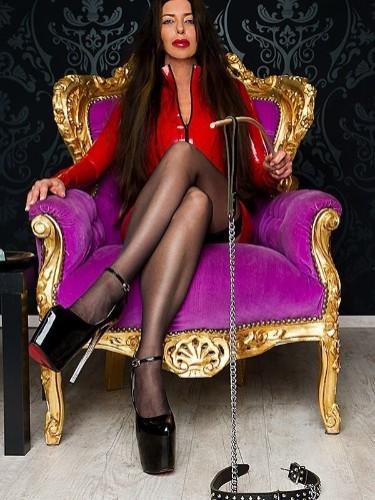 Fetish Mistress Escort Kim in Almere, Netherlands - Photo: 1