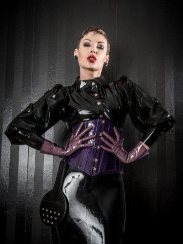 Fetish Mistress Escort Mrs Alice in Almere, Netherlands - Photo: 7
