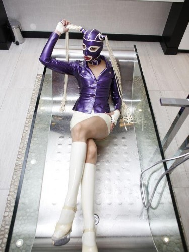 Fetish Mistress Escort Mrs Alice in Almere, Netherlands - Photo: 5