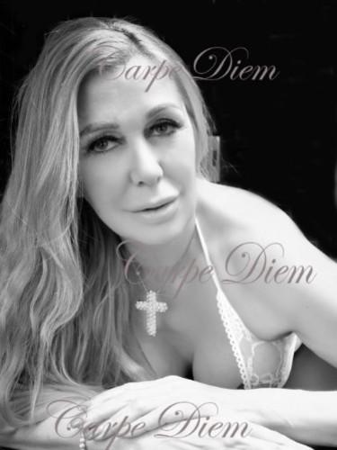 Gina nu bij privehuis Carpe Diem Massage in Boxtel - Foto: 1