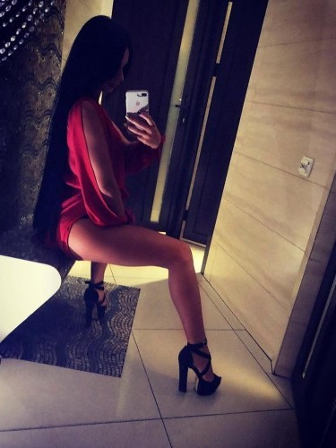 Sex ad by escort Mila Gfe (26) in Istanbul - Photo: 5