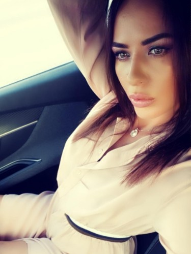 Sex ad by kinky escort Arina (25) in Istanbul - Photo: 2