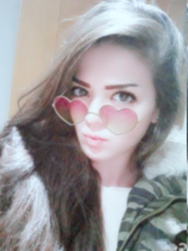 Sex ad by escort Shahad (21) in Istanbul - Photo: 2
