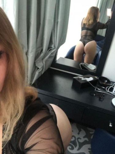 Sex ad by escort Elvira (23) in Istanbul - Photo: 3