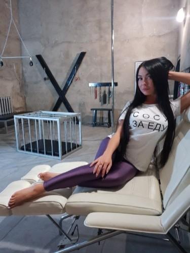 Lina nu bij privehuis in Brussel - Foto: 4