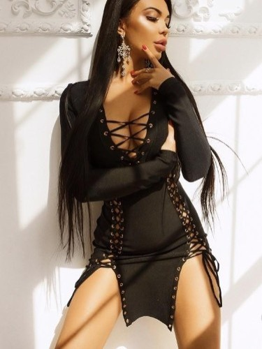 Sex ad by kinky escort Inga (24) in Istanbul - Photo: 5
