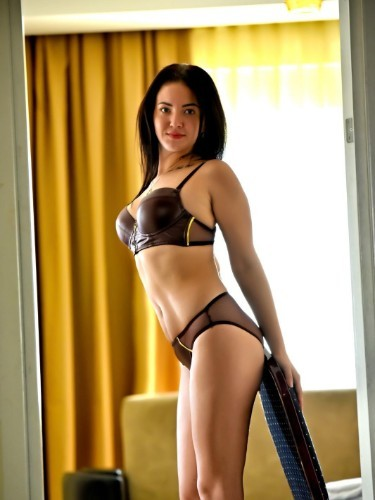 Sex ad by kinky escort Samira (20) in Istanbul - Photo: 1
