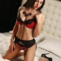 Adaline - Escort Agencies in Kemer - Tina