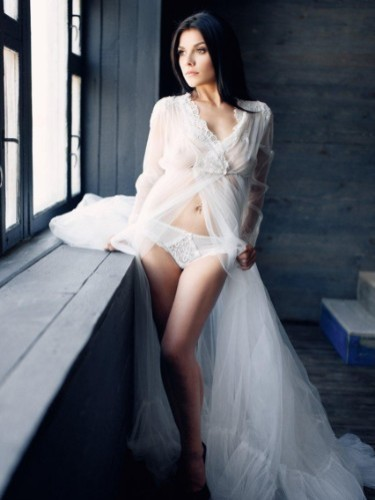 Sex ad by escort Vika (22) in Istanbul - Photo: 4