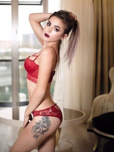 Sex ad by escort Sweetlana (22) in Istanbul - Photo: 4