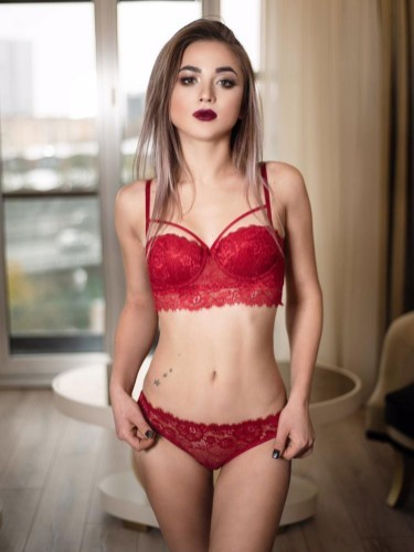 Sex ad by escort Sweetlana (22) in Istanbul - Photo: 1