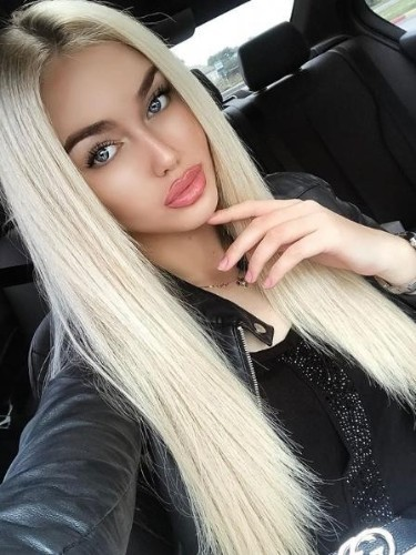 Sex ad by escort Zlata (22) in Istanbul - Photo: 7