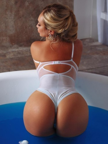 Sex ad by kinky escort Linda (23) in Istanbul - Photo: 2