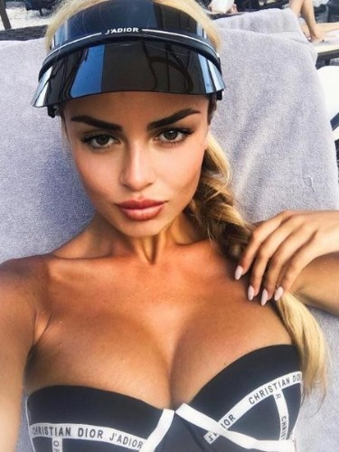 Sex ad by escort Lili (23) in Istanbul - Photo: 1