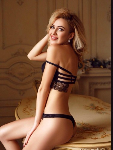 Sex ad by escort Chloe Prd (19) in Istanbul - Photo: 6