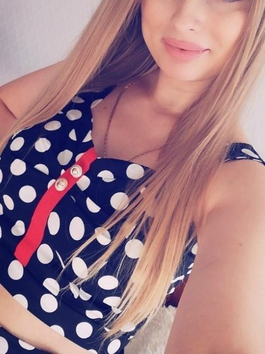 Sex ad by kinky escort Nicole (19) in Istanbul - Photo: 1