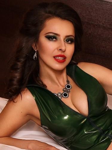 Sex ad by kinky MILF escort Mistress Lana (35) in Adana - Photo: 1