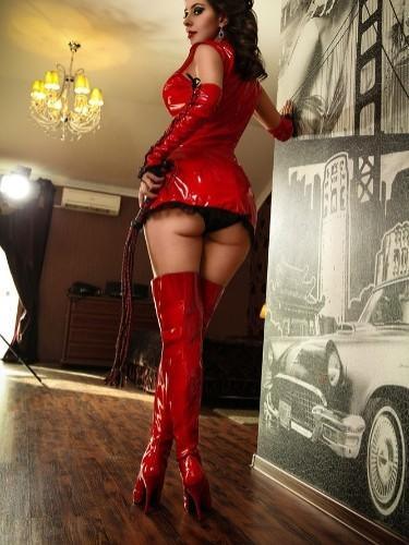 Sex ad by kinky MILF escort Mistress Lana (35) in Adana - Photo: 4