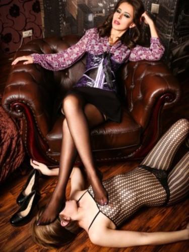 Sex ad by kinky MILF escort Mistress Lana (35) in Adana - Photo: 3