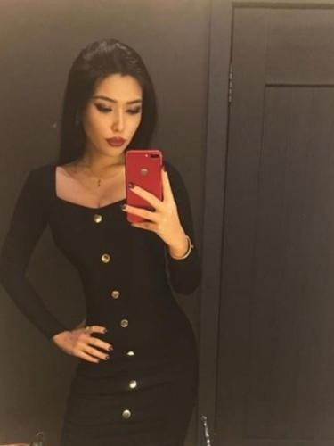 Sex ad by escort Lilu (22) in Istanbul - Photo: 6