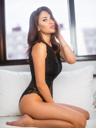 Sex ad by escort Liliana (25) in Istanbul - Photo: 2